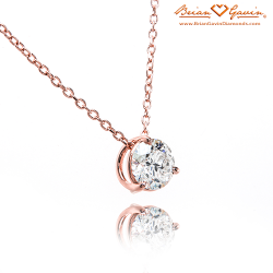 Barbara Martini 18K Rose Gold