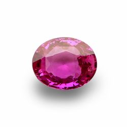 4.51 ct Oval Pink Sapphire