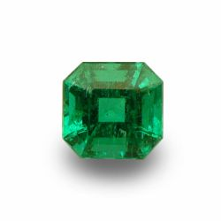 1.76 ct Emerald Green Emerald