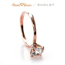 Minnie 14K Rose Gold