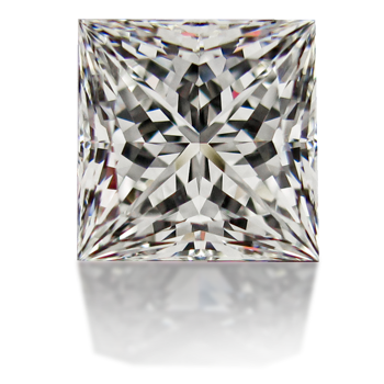 Brian Gavin Signature Princess Cut Diamond