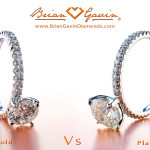 How do you tell if a ring is 14k white gold