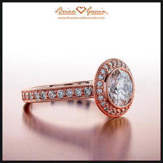 Diamond engagement rings for 15000