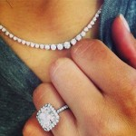 Top Celebrity Engagement Rings of 2013
