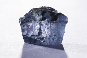 Petra Diamonds - Cullinan 29,6Ct Blue Diamond