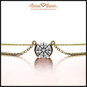 Best diamond pendant designs for a round cut diamond best diamond pendant designs for a round aloadofball Images