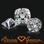 The Differences between the brands of Brian Gavin Diamonds