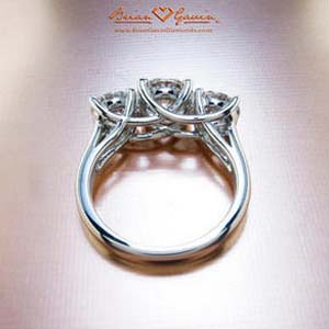 setting engagement trellis ring settings diamond for rings blog
