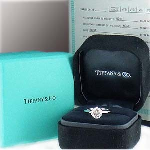 Tiffany And Co Ring Box More information