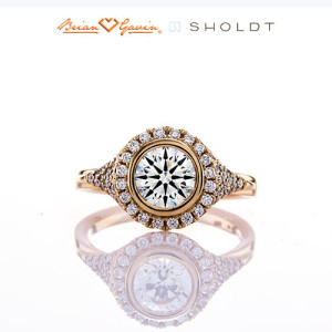 Cost To Custom Design Vintage Style Ring Elle