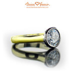 Best Engagement Ring for a Healthcare Professional
