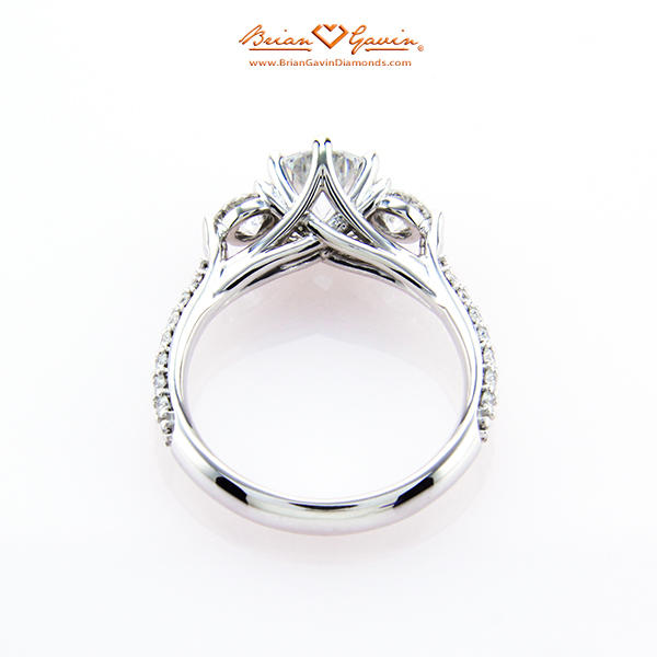Build A Diamond Engagement Ring Online