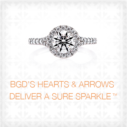 hearts and arrows diamonds - sure sparkle