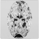 Oval brilliant cut diamonds buying guide