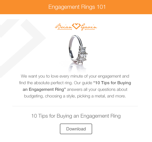 Engagement Rings 101
