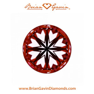 hearts and arrows diamond hearts scope image