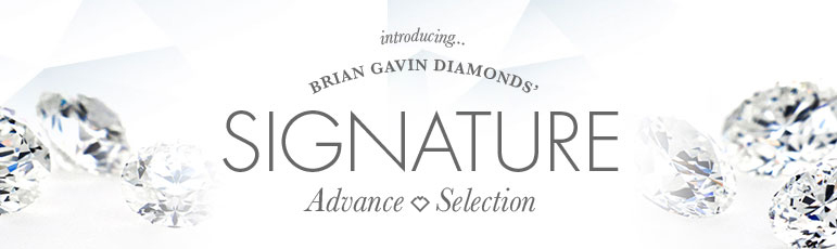 Brian Gavin Diamonds Signature Advance Selection