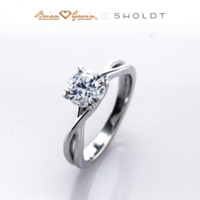 w sharpen symbol engagement diamond unique infinity a krikawa leaf wedding women bands rings band s