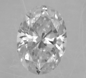 Oval Cut Diamond - Cut Grade for Fancy Shape Diamonds