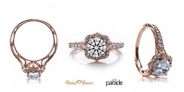 Parade Engagement Ring Designs