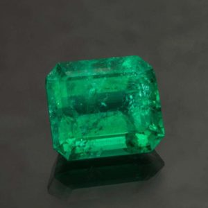inclusions in green emeralds are called jarden