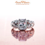 Buyers Guide: Radiant Cut Diamond Engagement Rings