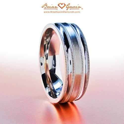 Man S Hand Bands: The Lost Art Of The Man's Wedding Ring