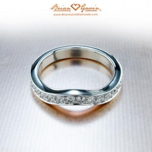 The Meaning Behind Trio Wedding Rings